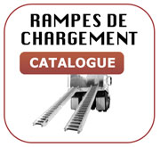 Rampes de chargements ITR USCO